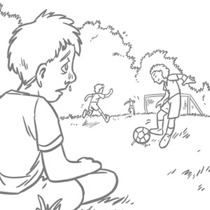 Click On One Of The Images Below To Download A Full Size Coloring Page
