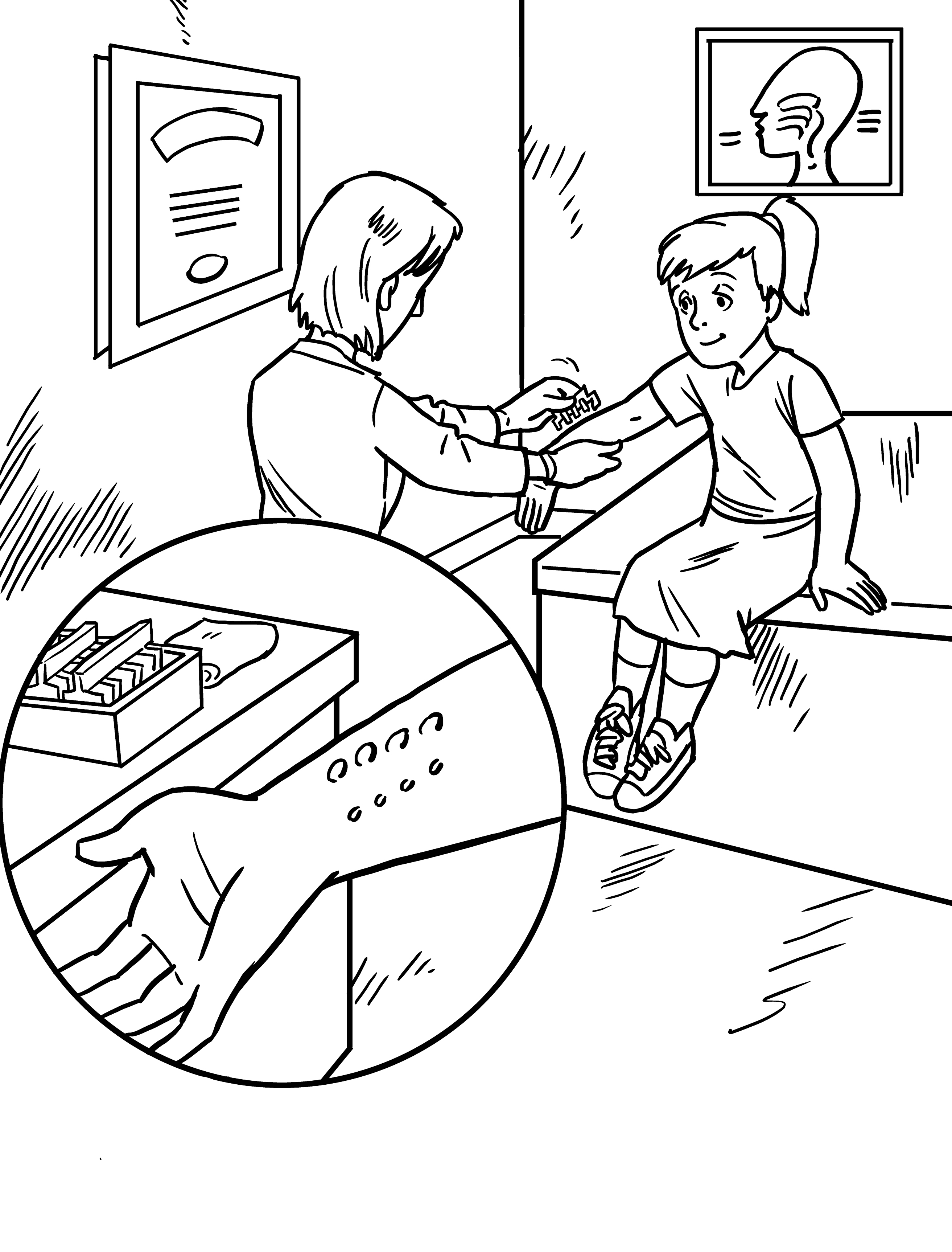henry the 8th coloring pages - photo#21